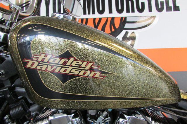2013 Harley-Davidson Sportster® Seventy-Two™ Arlington, Texas 32