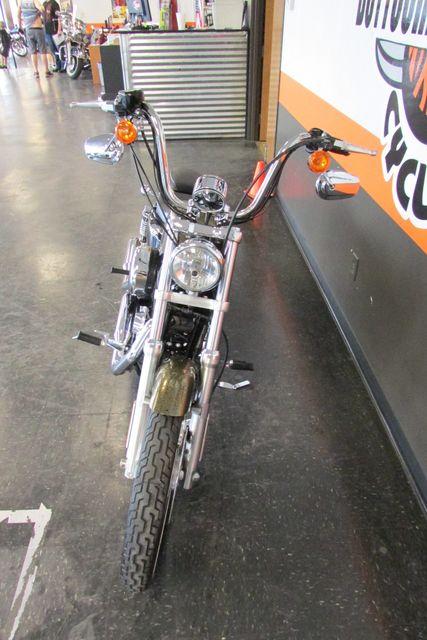 2013 Harley-Davidson Sportster® Seventy-Two™ Arlington, Texas 4