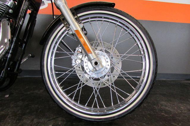2013 Harley-Davidson Sportster® Seventy-Two™ Arlington, Texas 6