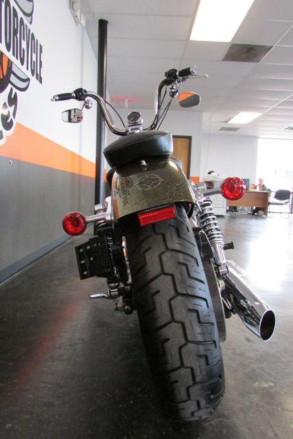 2013 Harley-Davidson Sportster® Seventy-Two™ Arlington, Texas 7