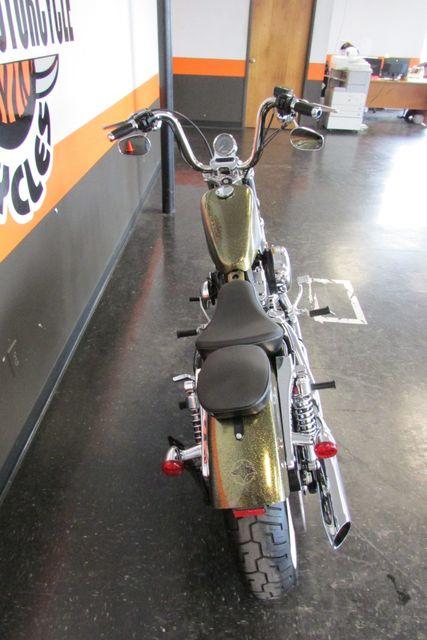 2013 Harley-Davidson Sportster® Seventy-Two™ Arlington, Texas 8