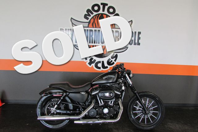 2013 Harley-Davidson Sportster® 883™ Arlington, Texas 0