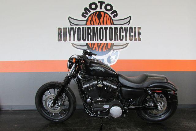 2013 Harley-Davidson Sportster® 883™ Arlington, Texas 23