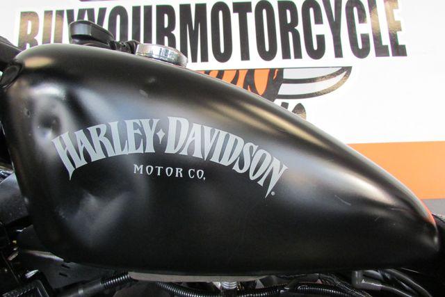 2013 Harley-Davidson Sportster® 883™ Arlington, Texas 30