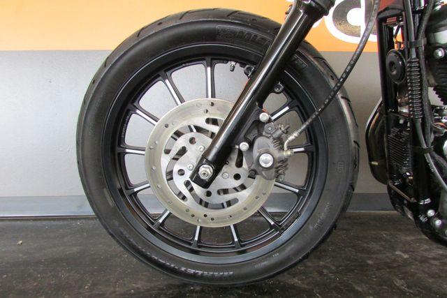 2013 Harley-Davidson Sportster® 883™ Arlington, Texas 31