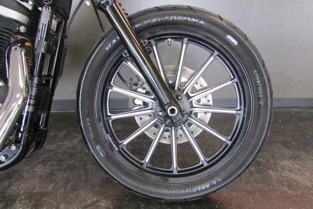 2013 Harley-Davidson Sportster® 883™ Arlington, Texas 6
