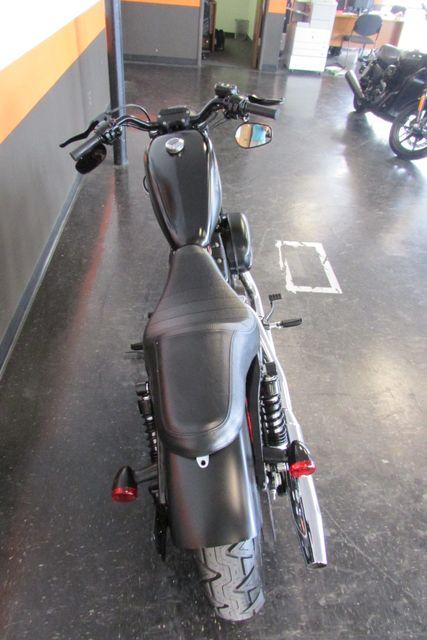 2013 Harley-Davidson Sportster® 883™ Arlington, Texas 8