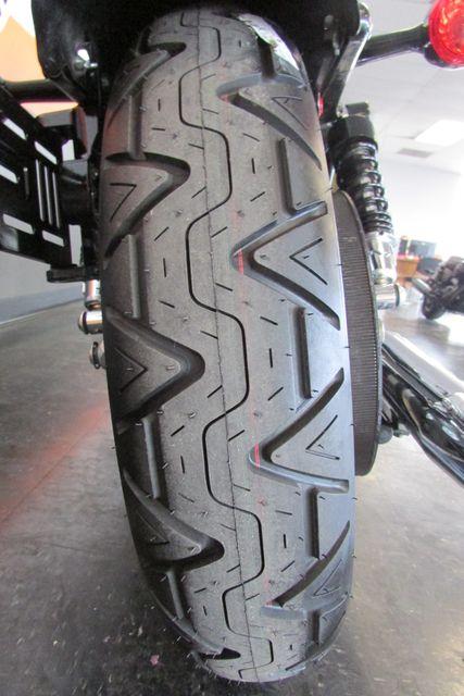 2013 Harley-Davidson Sportster® 883™ Arlington, Texas 9