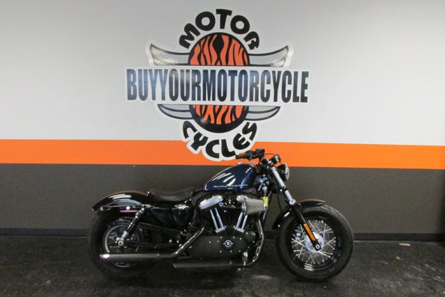 2013 Harley-Davidson Sportster® Forty-Eight® Arlington, Texas 0