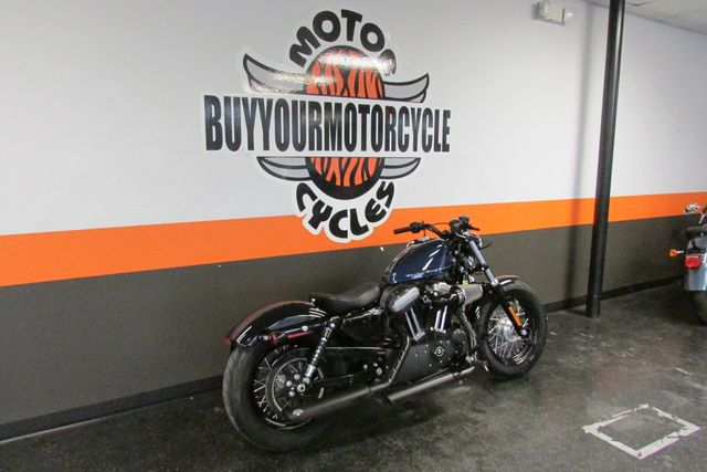2013 Harley-Davidson Sportster® Forty-Eight® Arlington, Texas 1
