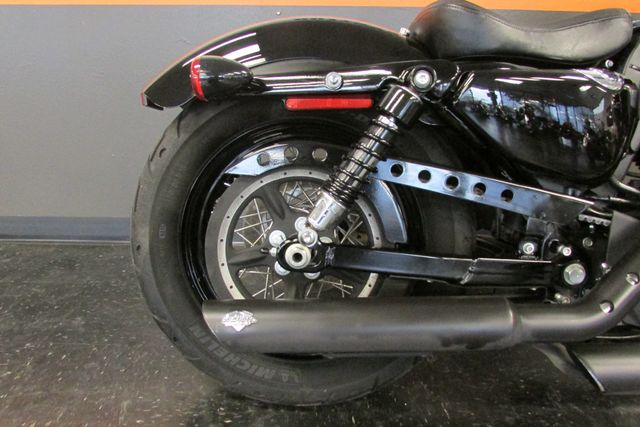 2013 Harley-Davidson Sportster® Forty-Eight® Arlington, Texas 11