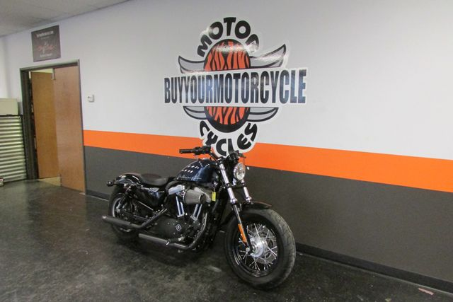 2013 Harley-Davidson Sportster® Forty-Eight® Arlington, Texas 2