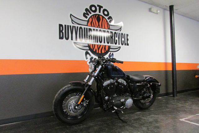 2013 Harley-Davidson Sportster® Forty-Eight® Arlington, Texas 26