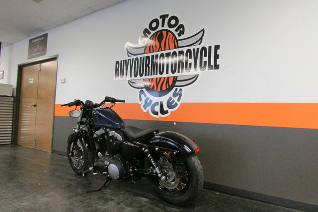 2013 Harley-Davidson Sportster® Forty-Eight® Arlington, Texas 27