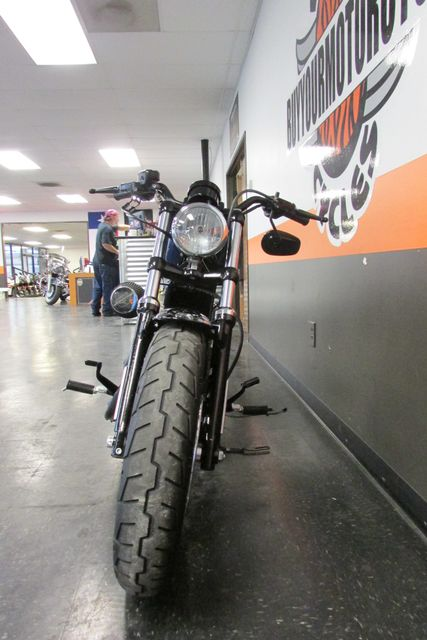 2013 Harley-Davidson Sportster® Forty-Eight® Arlington, Texas 3