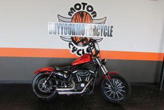 2013 Harley-Davidson Sportster® 883™ Arlington, Texas