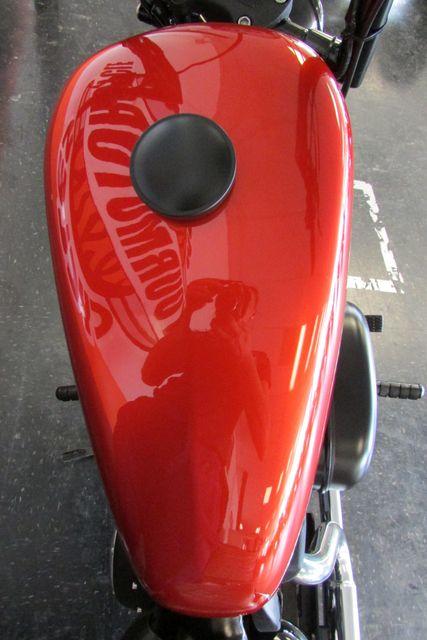 2013 Harley-Davidson Sportster® 883™ Arlington, Texas 20