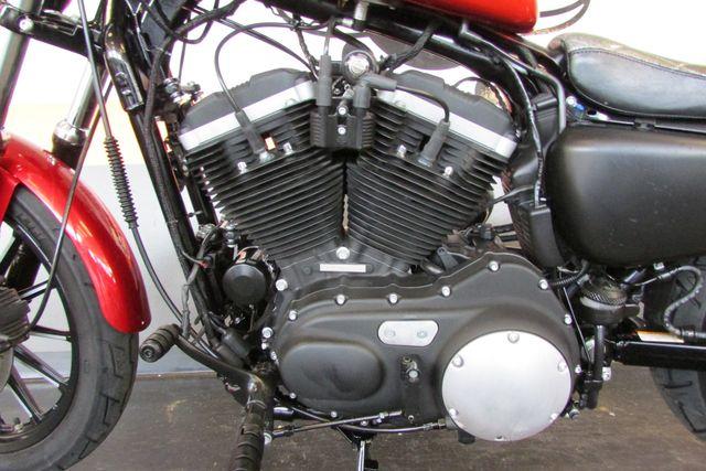 2013 Harley-Davidson Sportster® 883™ Arlington, Texas 29