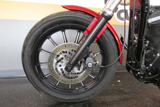 2013 Harley-Davidson Sportster® 883™ Arlington, Texas 32