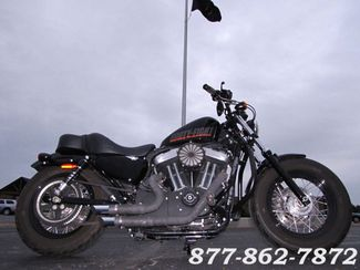 2013 Harley-Davidson SPORTSTER FORTY-EIGHT XL1200X FORTY-EIGHT XL1200X McHenry, Illinois