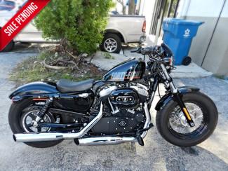 2013 Harley Davidson Sportster® in Hollywood, Florida