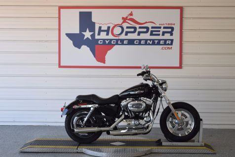 2013 Harley-Davidson Sportster® 1200 Custom in , TX