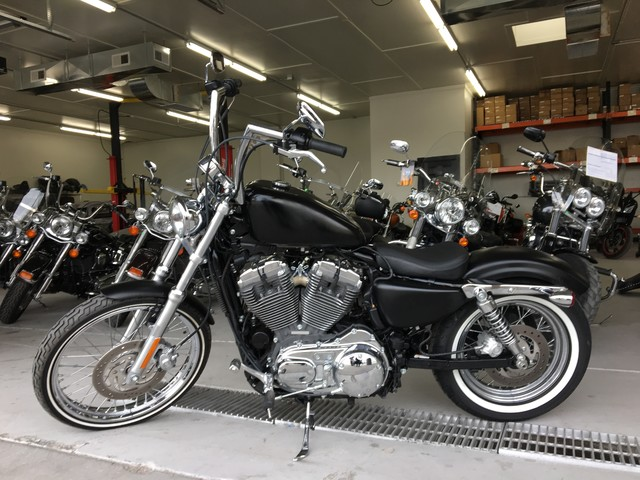2013 Harley-Davidson Sportster® Seventy-Two™ Ogden, Utah 0