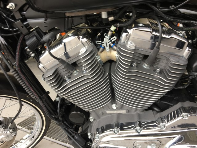 2013 Harley-Davidson Sportster® Seventy-Two™ Ogden, Utah 1