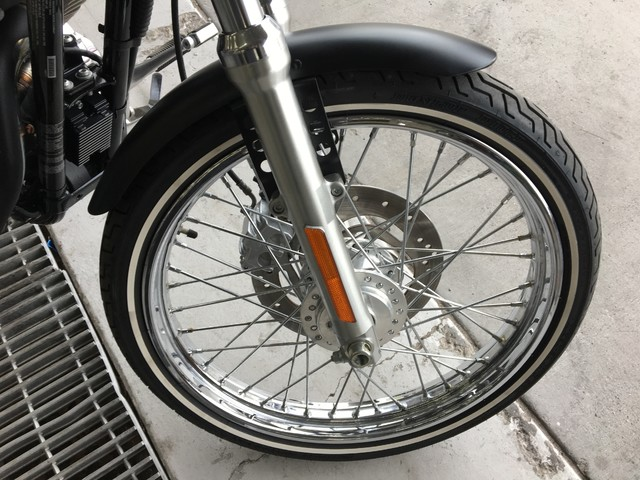 2013 Harley-Davidson Sportster® Seventy-Two™ Ogden, Utah 8