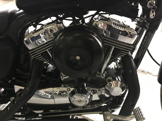 2013 Harley-Davidson Sportster® Seventy-Two™ Ogden, Utah 9