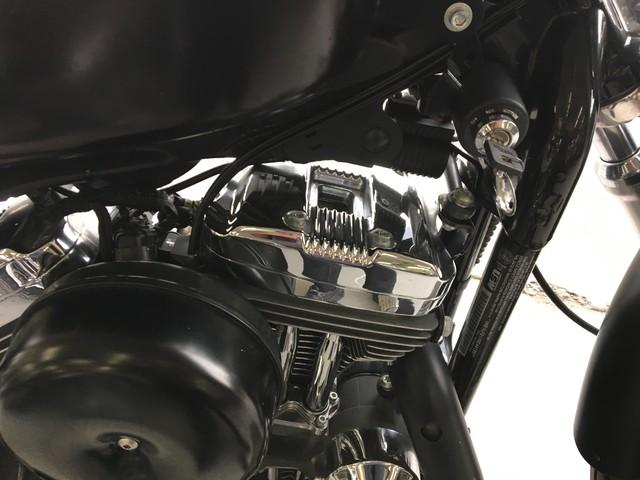 2013 Harley-Davidson Sportster® Seventy-Two™ Ogden, Utah 5