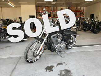 2013 Harley-Davidson Sportster® Seventy-Two™ Ogden, Utah