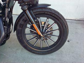 2013 Harley-Davidson Sportster® 883™ South Gate, CA 1