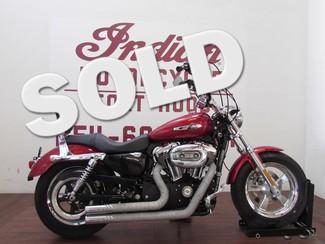 2013 Harley-Davidson SPORTSTER XL1200C Harker Heights, Texas