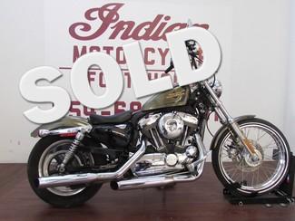 2013 Harley-Davidson SPORTSTER XL1200V SEVENTY-TWO Harker Heights, Texas
