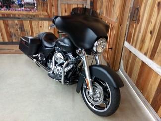 2013 Harley-Davidson Street Glide® Anaheim, California 10