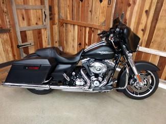 2013 Harley-Davidson Street Glide® Anaheim, California 6