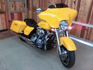 2013 Harley-Davidson Street Glide® Anaheim, California 23