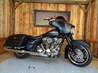 2013 Harley-Davidson Street Glide® Anaheim, California 1