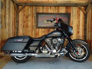 2013 Harley-Davidson Street Glide® Anaheim, California 16