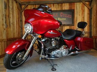 2013 Harley-Davidson Street Glide® Anaheim, California 9