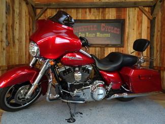 2013 Harley-Davidson Street Glide® Anaheim, California 25