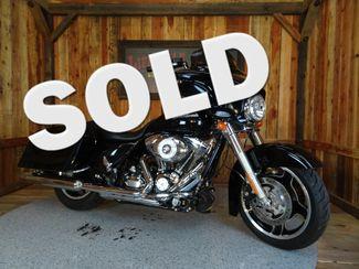2013 Harley-Davidson Street Glide® Anaheim, California