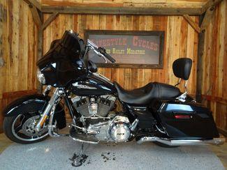 2013 Harley-Davidson Street Glide® Anaheim, California 27