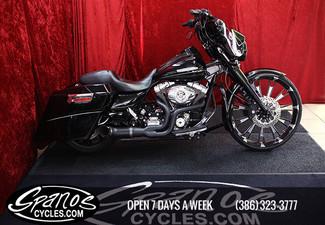 2013 Harley-Davidson STREET GLIDE -[ 2 ]