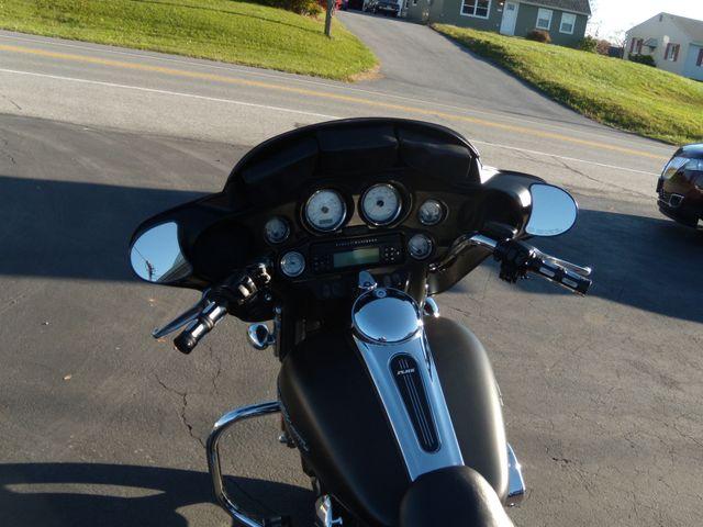 2013 Harley-Davidson Street Glide® Base Ephrata, PA 18