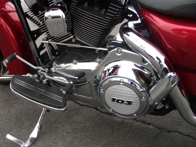 2013 Harley-Davidson Street Glide® Base Ephrata, PA 13