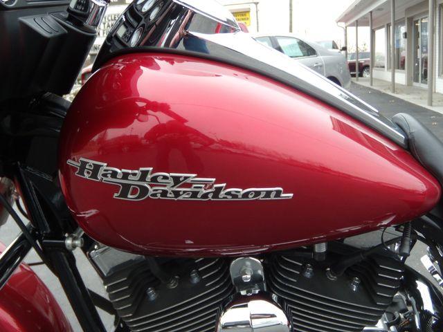 2013 Harley-Davidson Street Glide® Base Ephrata, PA 16