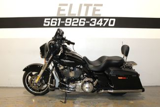 2013 Harley Davidson Street Glide FLHX Boynton Beach, FL 9