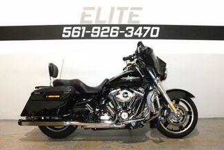 2013 Harley Davidson Street Glide FLHX Boynton Beach, FL